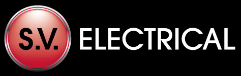 SV Electrical   Domestic electricians available in Kent and Greater London